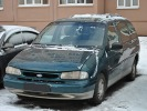 Ford Windstar