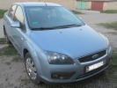 Ford Focus USA