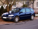 Renault Megane II Estate