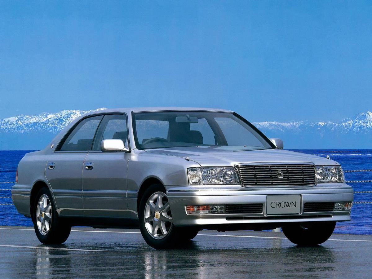 Двигатели Тойота - Серия JZ. Двигатели 1JZ-GE, 1JZ-GTE ...